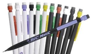 BIC Matic Mechanical Pencil