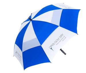 Promotional Golf Umbrella Supervent