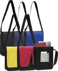 Promotional Conference Bags - Rainham Meeting Show Bag
