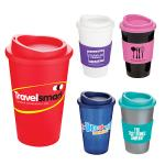 Americano Thermal Travel Mug