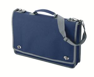 Promotional Conference Bags - Document Briefcase