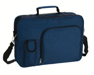 Promotional Conference Bags - Double Pocket Bag