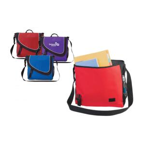 Promotional Conference Bags - Magnum Document Bag
