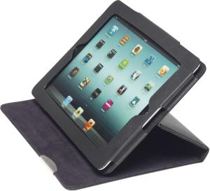 Fordcome Leather Tablet/PC Cover/Stand