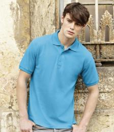 Fruit of the Loom Cotton Polo Shirt