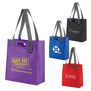 Promotional Conference Bags - Expo Shopper