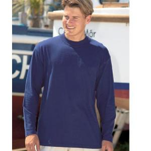 Fruit of the Loom Long Sleeve Value T.Shirt