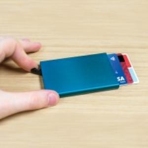 The Smart Protect RFID and NFC Card Protection